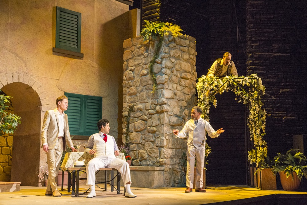 Much Ado About Nothing - Peter Zazzali, Director