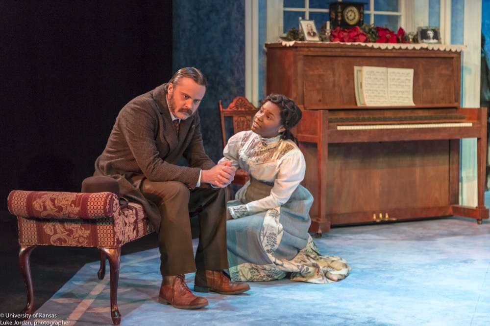 A Doll S House By Henrik Ibsen Adapted By Frank Mcguinness Ku